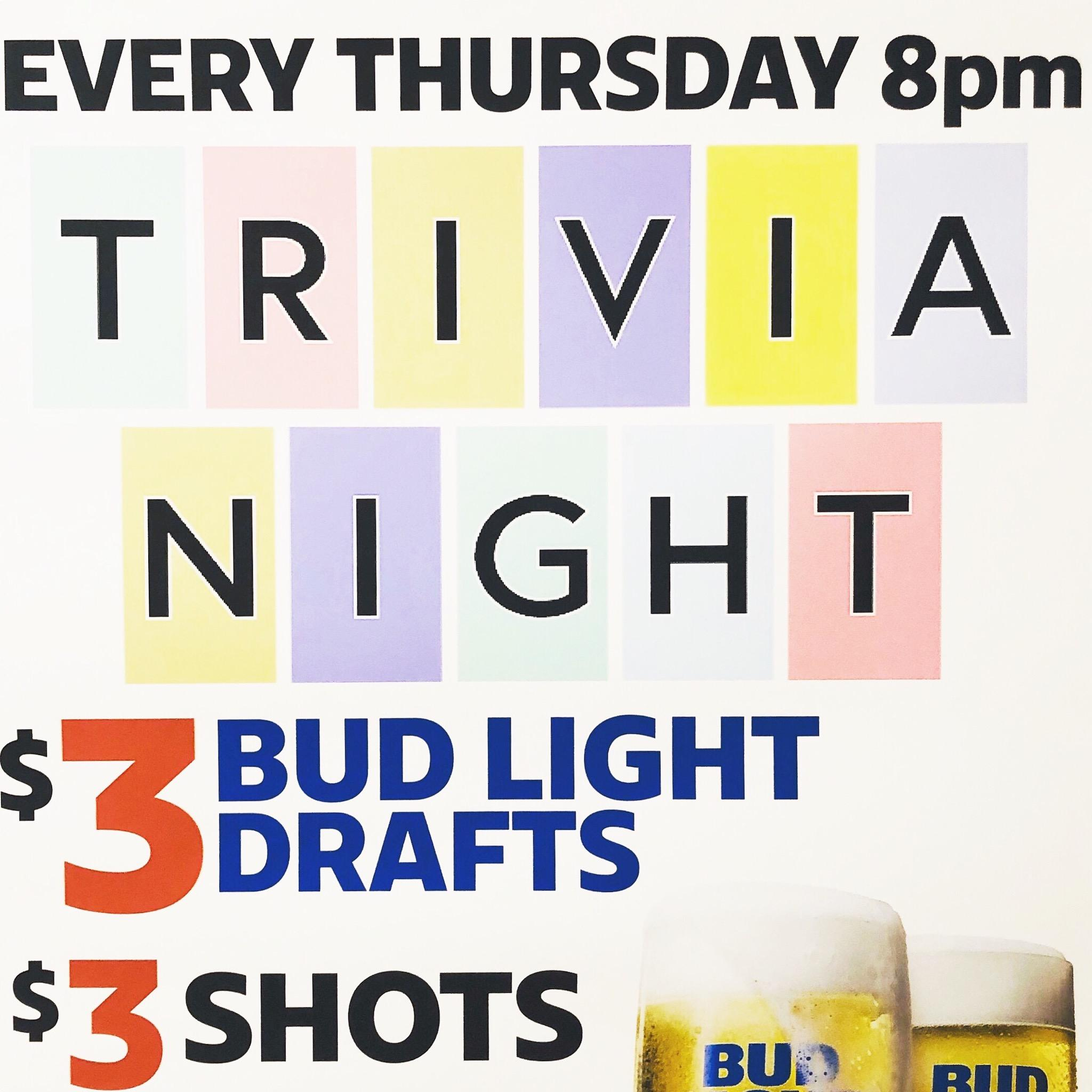 thursdaytrivia